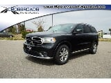 Photo 2014 Dodge Durango AWD Limited 4dr SUV