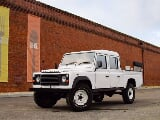 Photo 1989 Land Rover defender