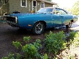 Dodge Charger Project Used Cars Trovit