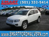 Photo 2014 Jeep Compass Sport