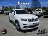 Photo 2015 Jeep Grand Cherokee Summit 4x4 Summit 4dr SUV