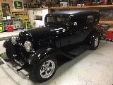 Photo 1932 Ford 4-Dr Sedan