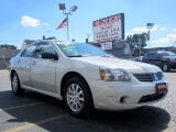 Photo 2007 Mitsubishi Galant ES - Clean Carfax -...
