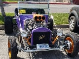 Photo 1922 Ford T-Bucket