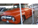Photo 1956 Ford F100