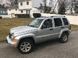 Photo 2006 Jeep Liberty 4dr Limited 4WD