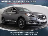 Photo 2020 Infiniti QX60 Luxe