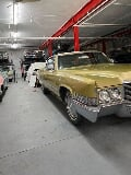 Photo 1970 Cadillac DeVille Coupe