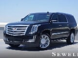 Photo Used 2016 Cadillac Escalade ESV Platinum