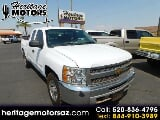Photo 2012 Chevrolet Silverado 1500 LS