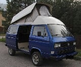 Photo 1989 Volkswagen Vanagon T3 Syncro Camper