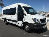 Photo 2014 Mercedes-Benz Sprinter Meridian 3500