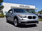 Photo 2013 BMW X1 xDrive28i AWD xDrive28i 4dr SUV