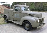 Photo 1942 Ford 1/2 Ton Pickup