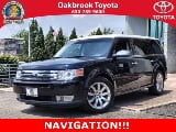 Photo 2010 Ford Flex Limited, Tuxedo Black in...
