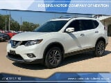Photo Used 2016 Nissan Rogue S 44K miles