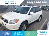 Photo 2008 Toyota RAV4 Limited, Super White in...