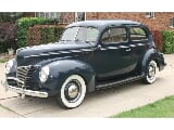 Photo 1940 Ford Deluxe