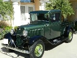 Photo 1933 Ford PickUp Restored Beauty