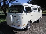 Photo 1972 Volkswagen Vanagon WESTPHALIA CAMPER...