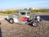 Photo 1934 Ford Custom