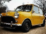 Photo 1976 Mini Classic Mini Fully rebuilt Honda...