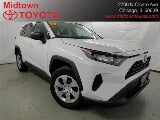 Photo 2019 Toyota RAV4 LE