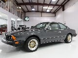 Photo 1983 bmw 633csi coupe