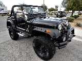 Photo 1983 Jeep CJ Factory LAREDO High End Restoration