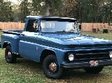 Photo 1966 Chevrolet C-10 Absolutely Amazing