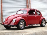 Photo 1951 Volkswagen Beetle