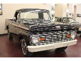 Photo 1963 Ford F100