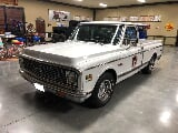Photo 1971 Chevrolet C-10 Cheyenne restored