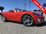 Photo 2008 Saturn SKY Red Line