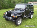 Photo 2000 Jeep Wrangler Sahara