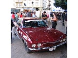 Photo 1965 Chevrolet Corvair