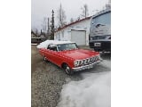 Photo 1963 Chevrolet Chevy II
