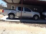Photo 2013 Nissan Frontier for sale in Del Rio, TX...