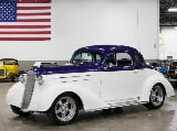 Photo 1936 Chevrolet Coupe