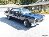 Photo 1965 Mercury Comet Cyclone FORD 427 SOHC Cammer
