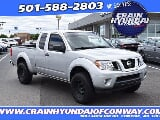 Photo 2013 Nissan Frontier 4x2 Desert Runner 4dr King...