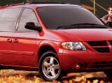 Photo 2005 Dodge Caravan 4dr SXT