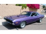 Photo 1970 Dodge Challenger R/T
