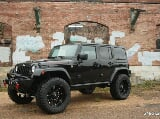 Photo 2016 Jeep Wrangler hard rock