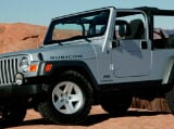 Photo 2006 Jeep Wrangler 2dr Unlimited Rubicon LWB