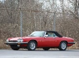 Photo 1991 Jaguar XJS Convertible