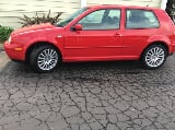 Photo 2004 Volkswagen GTI