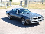 Photo 1975 Pontiac Firebird Trans Am Coupe