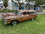 Photo 1959 Ford Woody Wagon