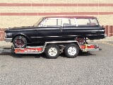 Photo 1961 Ford Station Wagon